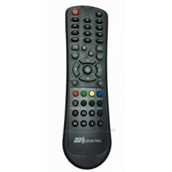 Remote VTC HD09