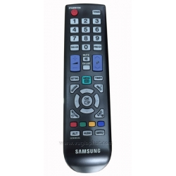 Remote VTC HD07
