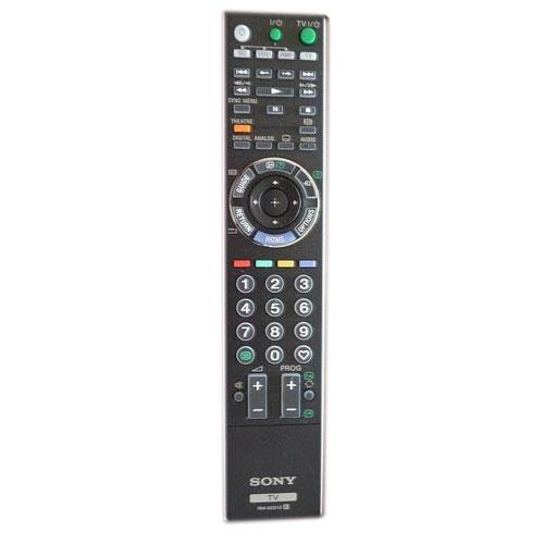 Remote tivi Sony HT000100