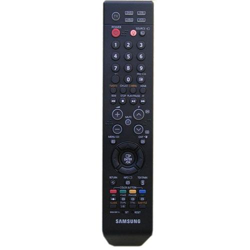 Remote Tivi LCD Samsung LA22B480